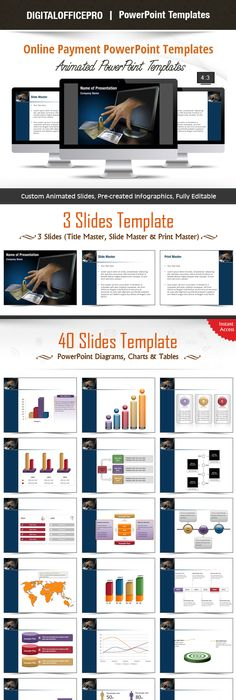 Telephone Conversation PowerPoint Template Backgrounds | Telephone ...