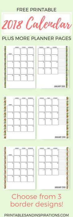Family Birthday Calendar Printable Free  Perpetual Birthday