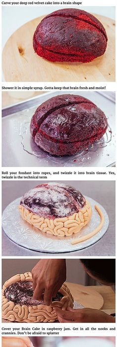 6 stomach turning zombie food ideas zombie food zombie party and 6 stomach turning zombie food ideas zombie food zombie party and halloween themes forumfinder Images