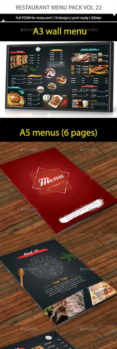 Mexican Restaurant Menu Template  Restaurant Menu Template Menu