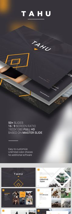 5050 Powerpoint Template Template 50th And Layouts
