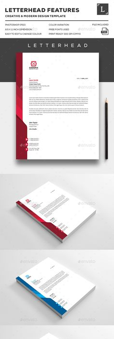 Awesome Multipurpose Company Id Card Free Psd Template Download