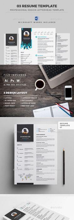 Professional Resume Professional resume, Professional resume