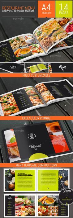 Breakfast Time Flyer  Menu Restaurants And Food Posters