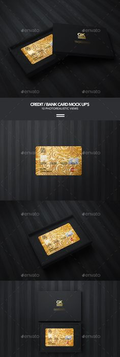 Bank Card (Credit Card) Layout - PSD Templateu2022 Front + Backu2022 Smart - best of 10 chase bank statement