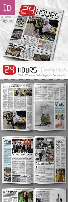 Pages Newspaper Newspaper Print Templates And Template - Pages newsletter templates