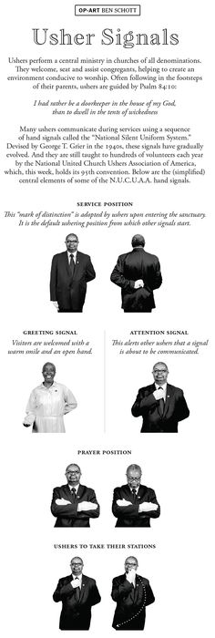 Old Fashioned image intended for free printable church usher hand signals