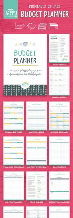 Simple FREE Printable Budget Worksheets Printable budget worksheet