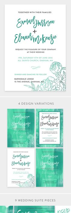 Elegant Wedding Invitation Postcard Elegant wedding invitations - best of invitation text adalah