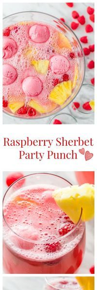 Whether you know it as wedding punch almond punch or something this sherbet party punch is perfect for potlucks baby showers other gatherings junglespirit Image collections