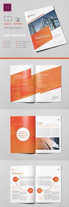 Multipurpose Newsletter Brochure Template Flyers Posters Brochures
