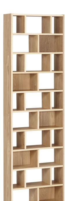 Optimiser l\'espace : des meubles les recoins | Espace, Meubles et ...