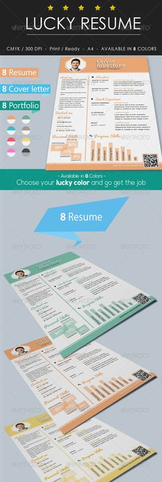 How To Make A Strong Resume Resume  Resume Cv Cv Template And Template