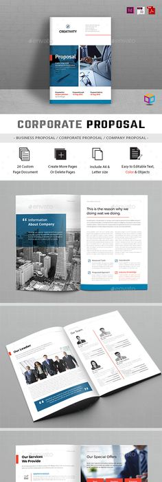 Proposal Cover For Grs  Bid  Proposal Covers