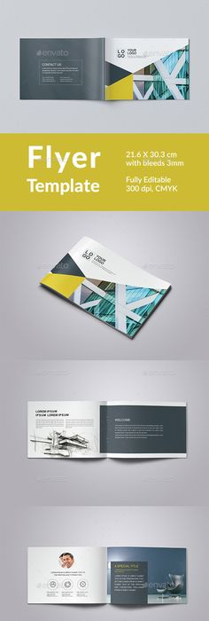 Interior Design  Brochure Template Brochures And Template