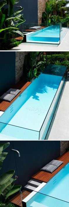 Lap pool dimensions and cost lap pools swimming pools for Lap pool dimensions