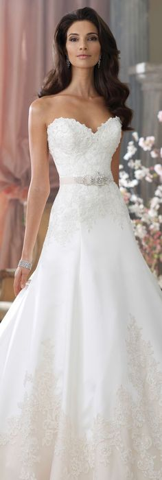 I wil search the world for this dress and were it for my wedding ...