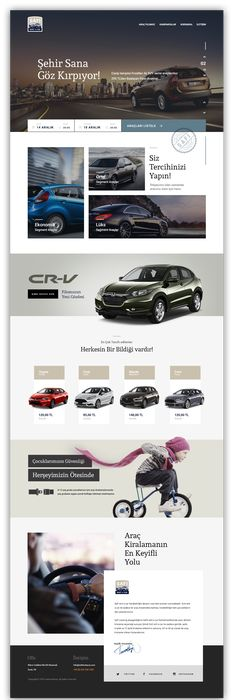 Engines - Automotive, Motor Cars, Vehicle Dealership PSD Template ...