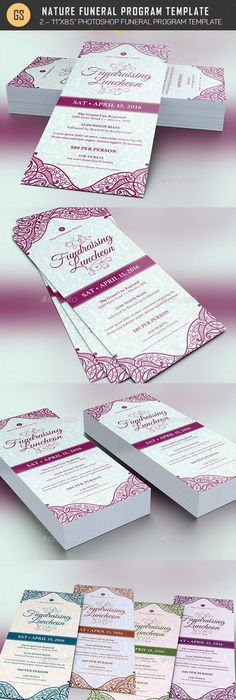 Newspaper Flyer Template Vol.2 | Flyer template, Template and ...