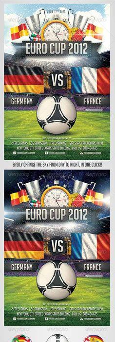 mod u00e8le d u0026 39 affiche pour tournoi de foot