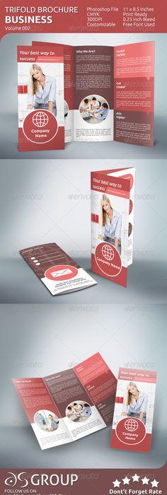 Open TriFold Brochure Mockup  Tri Fold Brochure Mockup And Tri Fold