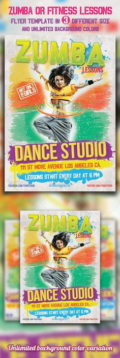 Zumba is a fun way to get fit The music selected for Zumba classes - best of sample invitation letter for zumba