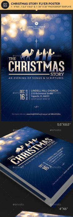 Easter Church Flyer Template  Flyer Template Churches And Photoshop