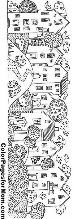 Could Be A Darling Embroidery Piece Maison Coloring Page 2