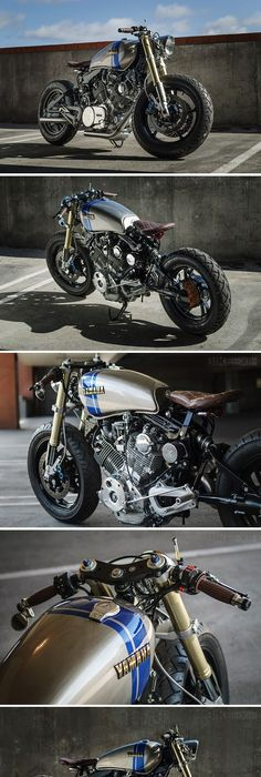 Yamaha Rzr400 Wiring Diagram Evan Fell Motorcycle Works