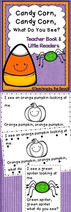 I\'m a Little Pumpkin poem & copy work! Created for PreK-1st grade ...