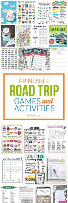 Battleships Printable Car Game Use For Spelling Words Sight