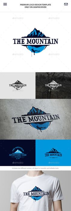 Adventure Logo Logos, Logo templates and Travel logo - fresh blueprint entertainment logo