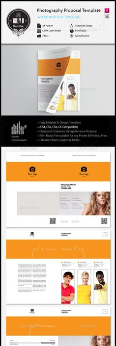 Web Design Proposal Template  Proposal Templates Proposals And