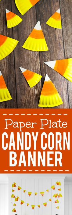 20+ Super Fun Halloween Crafts for Kids to Make DIY Halloween - diy halloween party decorations
