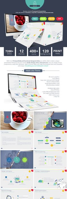 ebiz creative multipurpose powerpoint presentation template powerpoint presentation templates presentation templates and template