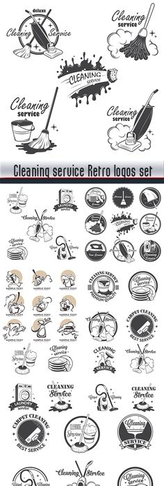house cleaning  cute pictures of house cleaning logos
