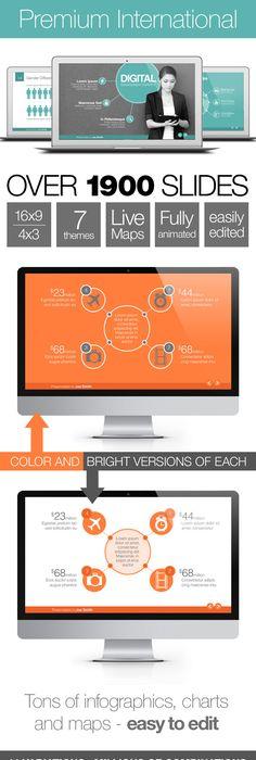 Social Media Powerpoint Presentation Powerpoint Templates