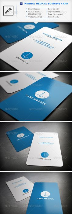 FreeDoctorBusinessCardTemplatePsd  Free Business Card