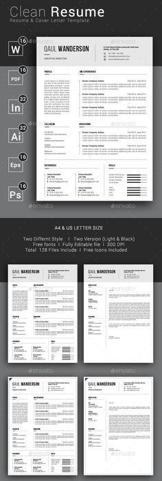 Resume Text Size Resume Template  Template Icons And Cv Template