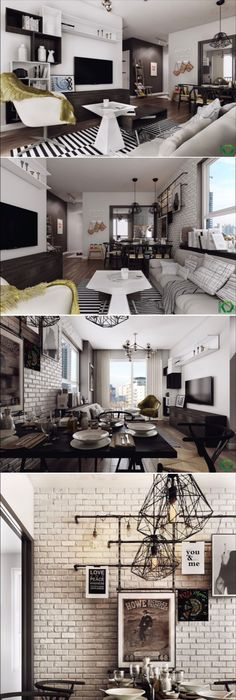 Elegant A Charming Eclectic Home Inspired By Nordic Design