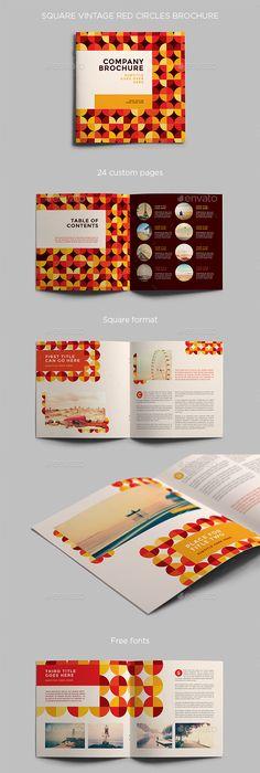 Education Foundation Tri Fold Brochure  Microsoft Word Template