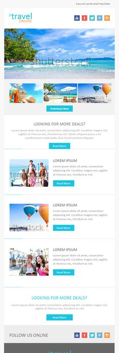 business emails templates