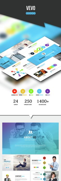 The Digital Agency  Powerpoint Template Powerpoint Templates