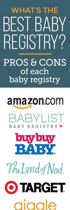 Baby Registry Essentials  Lifesavers  Baby Registry Essentials