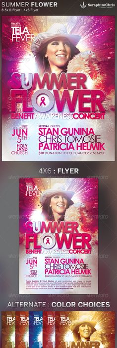 Emmanuel Church Flyer Template Flyer Template Gospel Concert And