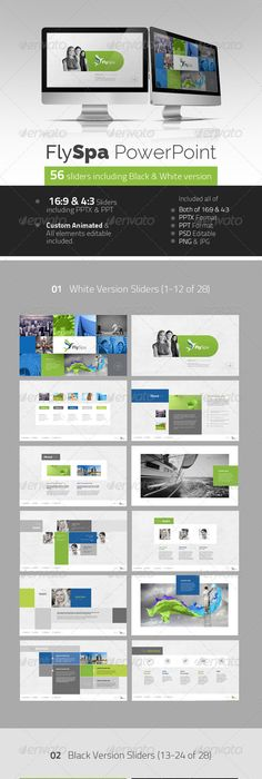 Outstanding Professional Powerpoint Templates For Your Next