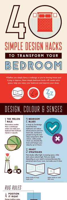 40 simple bedroom design ideas to improve your life