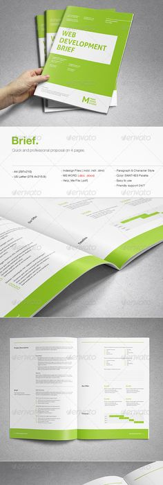 Project Proposal Template Proposal templates, Project proposal and - purchase proposal templates