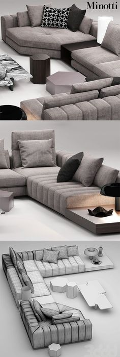 26 Shape Corner Sofa Designs Make Your Living Space Stylish And Comfortable