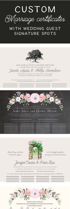 Chocolate Sunday - Aeja Lee Marriage Certificate Pinterest - copy chinese marriage certificate translation template